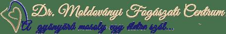Dr. Moldoványi Fogászati Centrum | Székesfehérvár